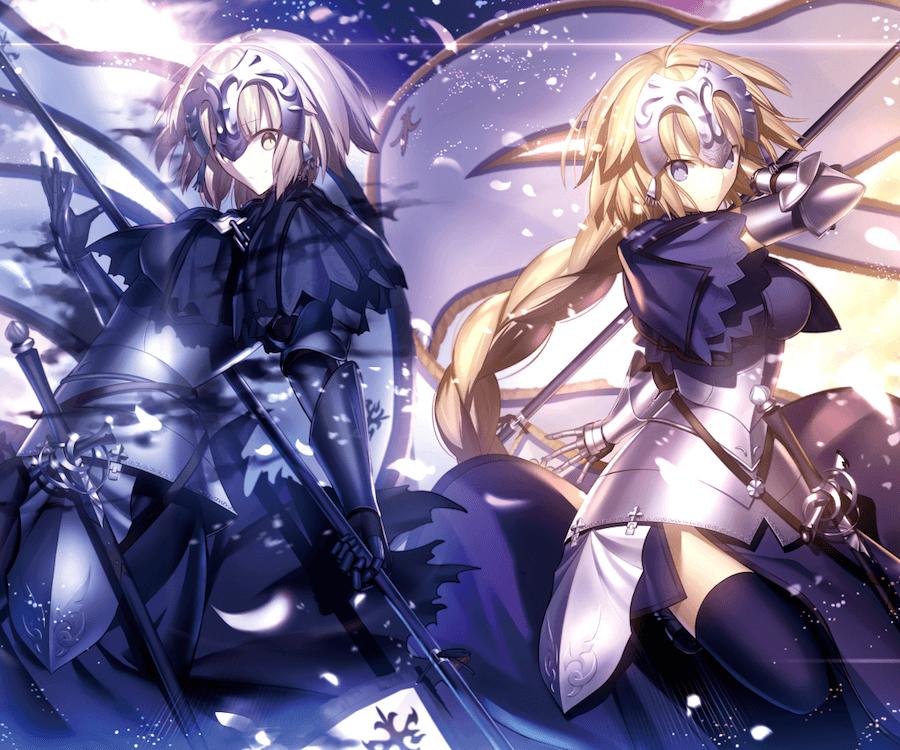 FGO(Fate/Grand Order)特集